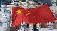 Çin'de 4 Nisan ulusal yas olarak ilan edildi...