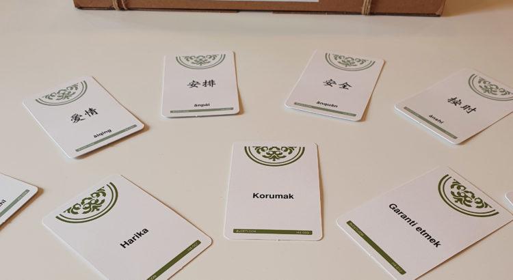 Okan Üniversitesi Çince Mütercim Tercümanlık Mezunu Tarafından Kurulan Buceti Okan Üniversitesi Öğrencilerini Unutmadı!