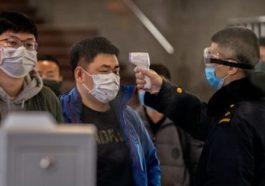 CİNde ikinci dalga panigi Pekin'de 10 mahalle karantinaya alındı