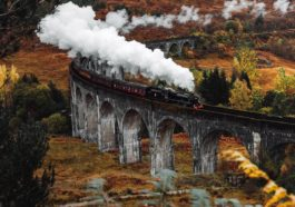 Çin'e bor taşıyan tren yola çıktı