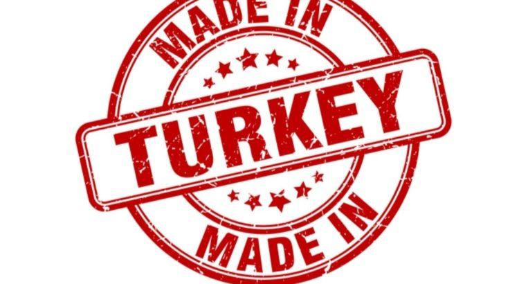Çin Asıllı Ürünlerin Avrupa'ya 'Made in Turkey' Etiketiyle Satıldığı Açıklandı!